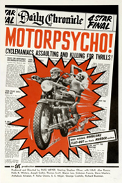 MOTORPSYCHO - film de Meyer