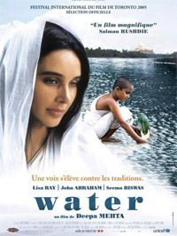 WATER - film de Mehta