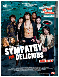 SYMPATHY FOR DELICIOUS - film de Ruffalo