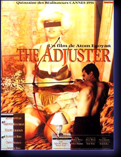 ADJUSTER (THE ) - film de Egoyan