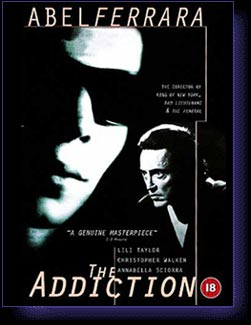 ADDICTION (THE) - film de Ferrara