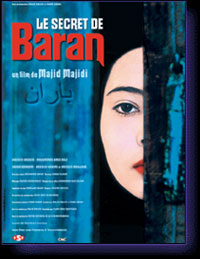 SECRET DE BARAN (LE) - film de Majidi