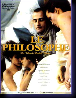 PHILOSOPHE (LE) - film de Thome