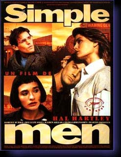 SIMPLE MEN - film de Hartley