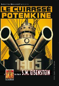 CUIRASSE POTEMKINE (LE)