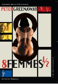 8 FEMMES 1/2