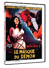 MASQUE DU DEMON (LE)