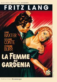 FEMME AU GARDENIA (LA)