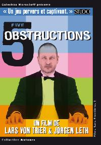 5 OBSTRUCTIONS