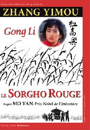 SORGHO ROUGE (LE)