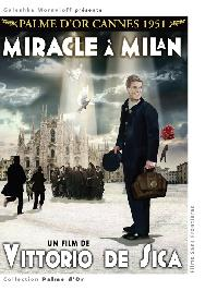 MIRACLE A MILAN