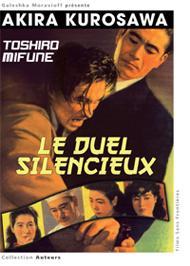 DUEL SILENCIEUX (LE)